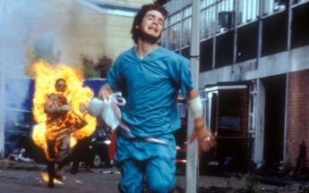 Movies Like 28 Days Later