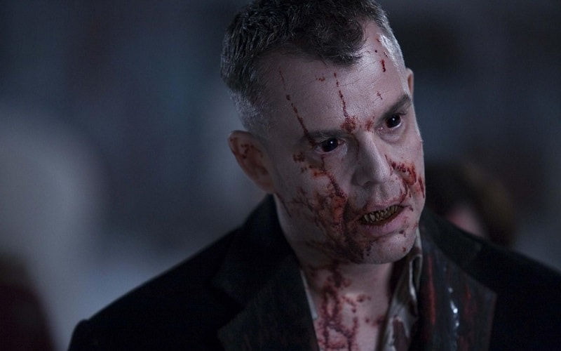 Movies Like 30 Days of Night - ALL HORROR