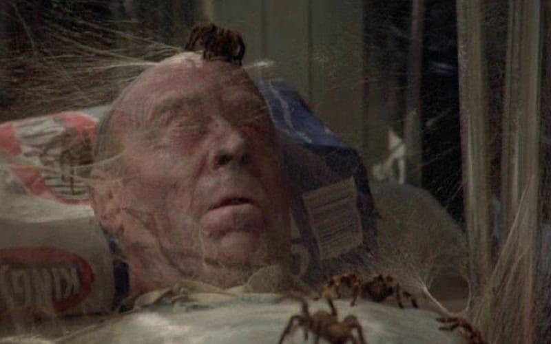 Movies Like Arachnophobia
