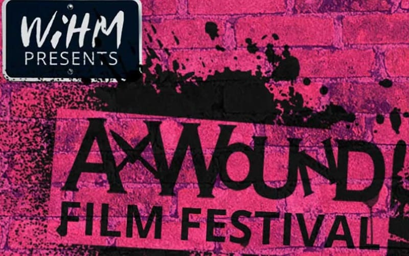 Ax Wound Film Festival Shines Spotlight on Women in Horror