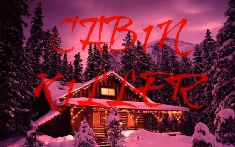 Indie Short Cabin Killer Now Streaming on YouTube