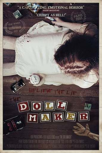 The Dollmaker (2017)