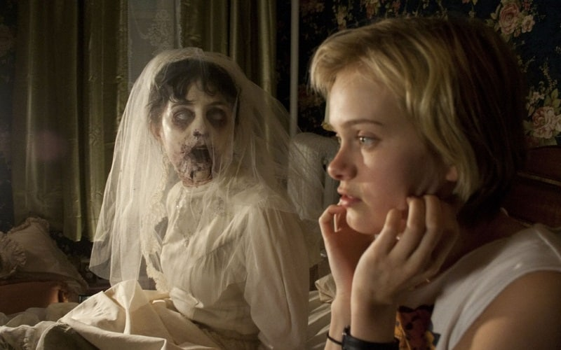Movies Like The Innkeepers
