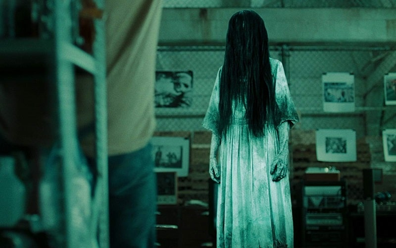 Movies Like The Ring