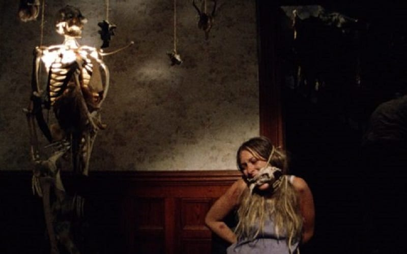 Movies Like the texas chainsaw massacre