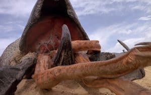 Movies Like Tremors