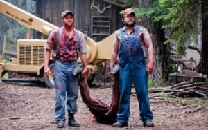 Movies Like Tucker and Dale vs Evil