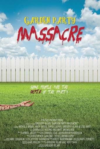 Garden Party Massacre (2018)