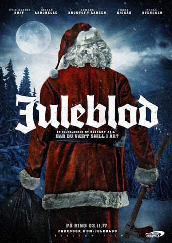 Juleblod Review