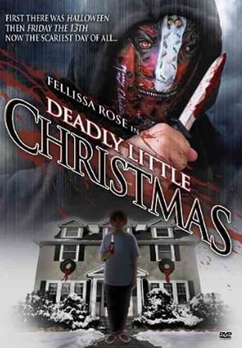 Deadly Little Christmas (2009)