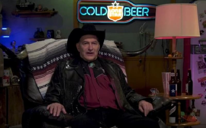 Joe Bob Briggs Returns to Shudder for Christmas Movie Marathon