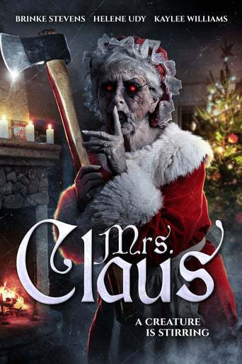 Mrs. Claus Review