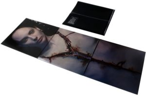 Jane Doe vinyl package