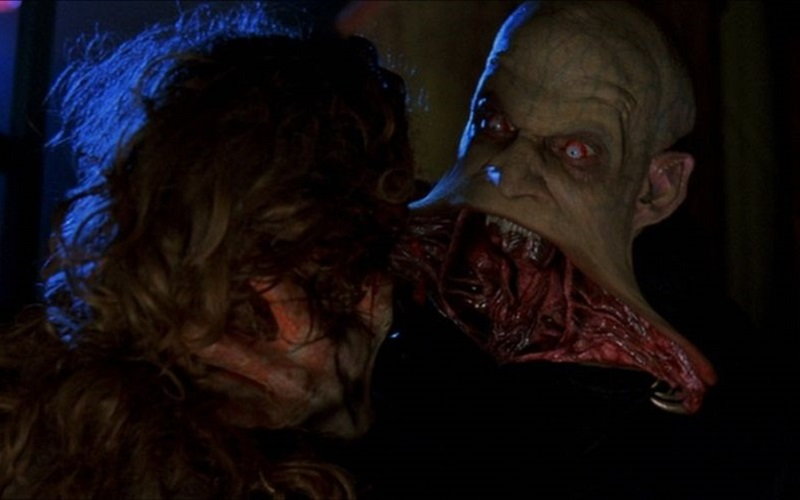 Top 8 Scariest Vampires from modern horror movies