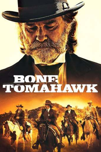 Bone Tomahawk Reviiew