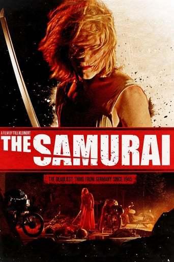 The Samurai (2014)