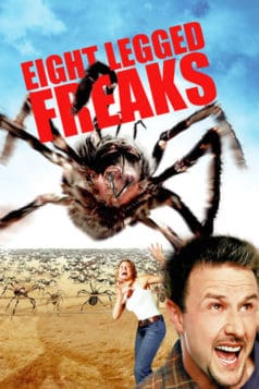 Eight Legged Freaks Review