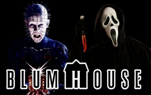 Jason Blum Wants to Enter 'Scream' & 'Hellraiser' Franchises