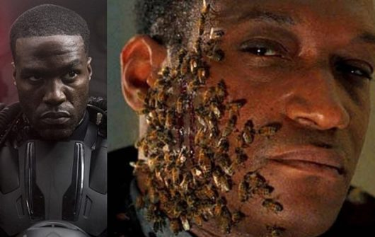 'Us' Star Cast as Jordan Peele's Candyman