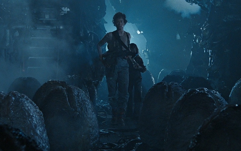 Ridley Scott's 'Alien' Subject of New Documentary