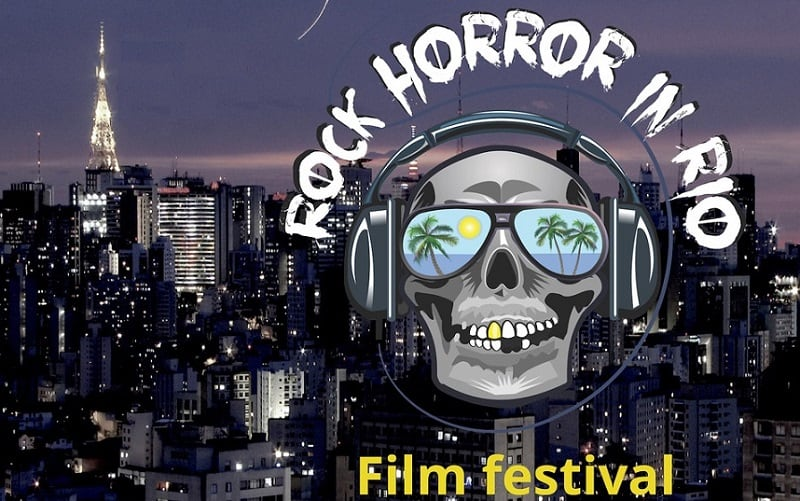 Brazilian Rock Horror in Rio Film Festival Is Accepting Film Submissions