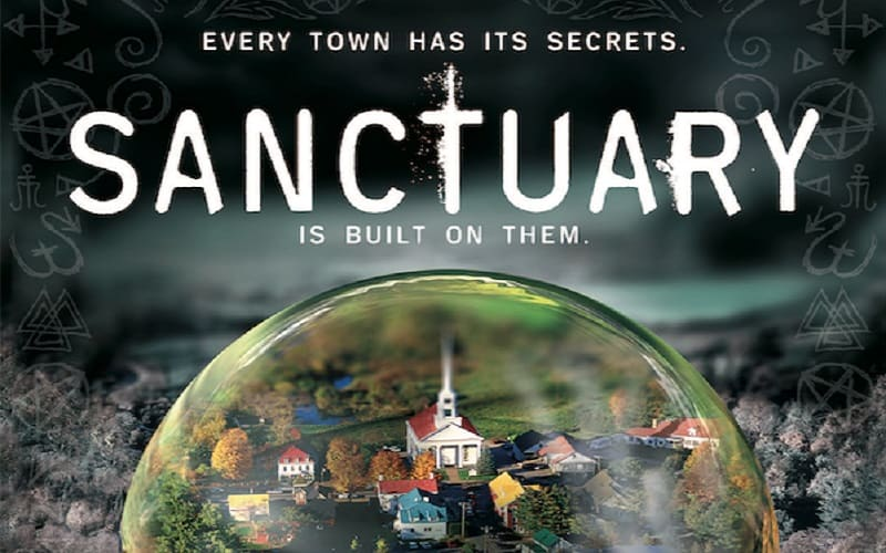 The Witch Hunt is On in 'Sanctuary'