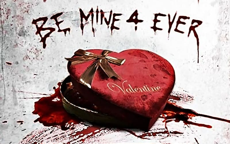 14 Valentine's Day Horror Movies to Keep Your Blood Pumping