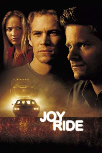 Joy Ride Review
