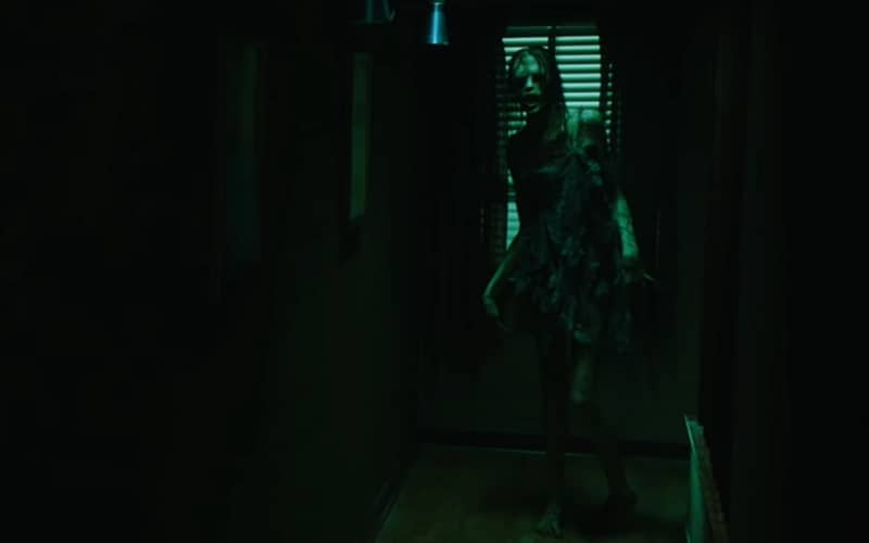'Scary Stories to Tell in the Dark' Terrifies the Masses During Superbowl
