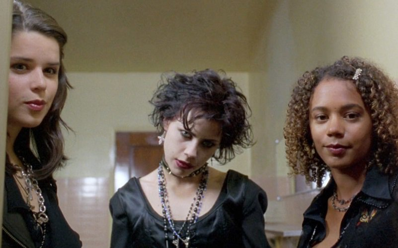 'The Craft' Collector's Edition Blu-Ray Available in March