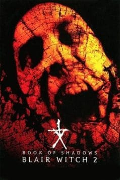 Book of Shadows: Blair Witch 2 Review