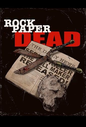 Rock Paper Dead (2019)