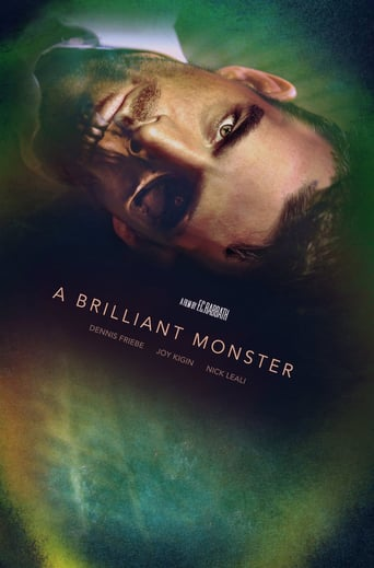 A Brilliant Monster (2018) Review