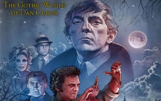 Official Trailer Released for 'Dark Shadows' Documentary