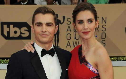 Dave Franco Making Directorial Debut With a Horror Movie Starring Alison Brie