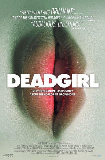 Deadgirl Review
