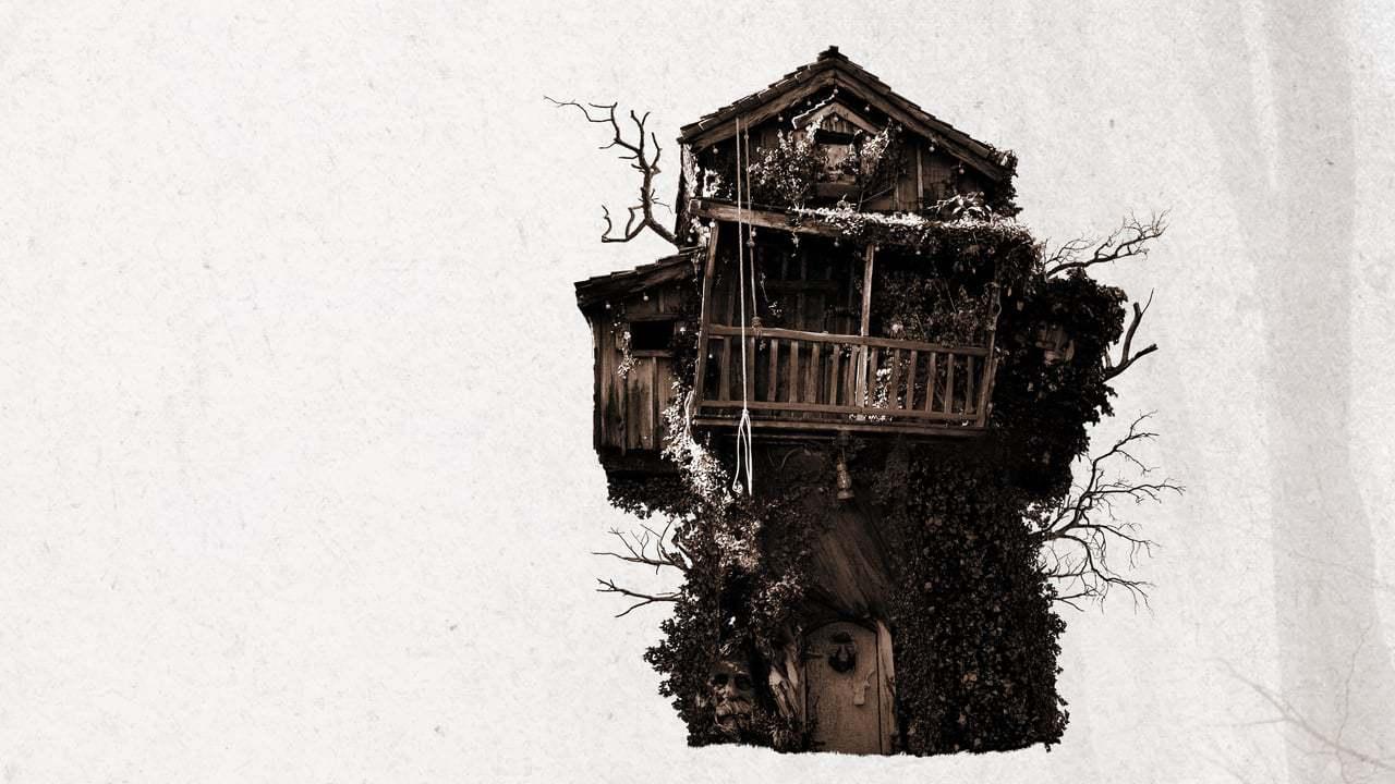 Into the Dark: Treehouse (2019) - ALL HORROR