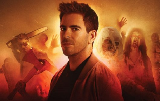 Eli Roth to Produce Female-Driven Survival Thriller 'The River at Night'