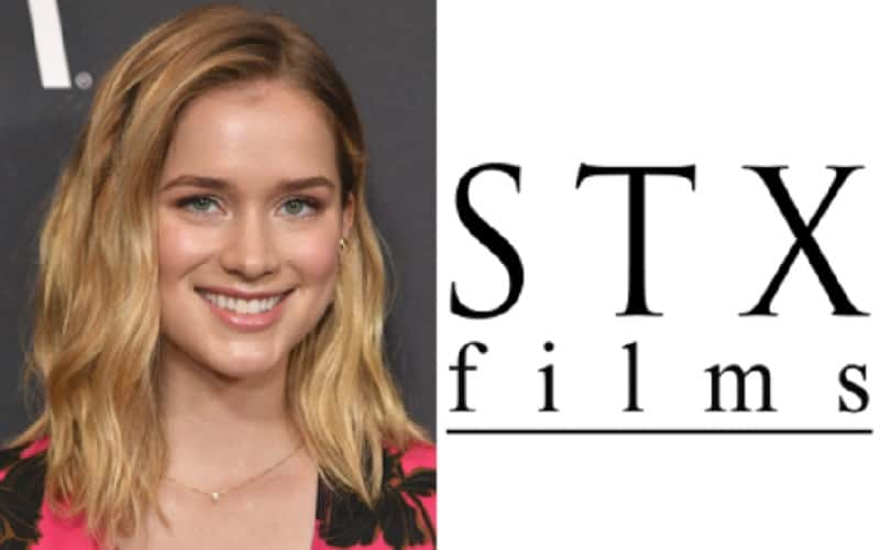 Elizabeth Lail Joins Horror Feature 'The Countdown'