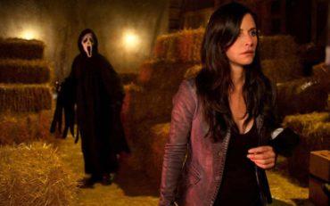 Scream 4 (2011) Review