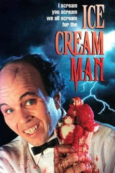 Ice Cream Man Review