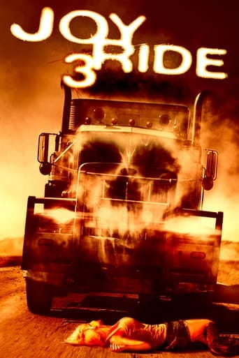 Joy Ride 3 Review