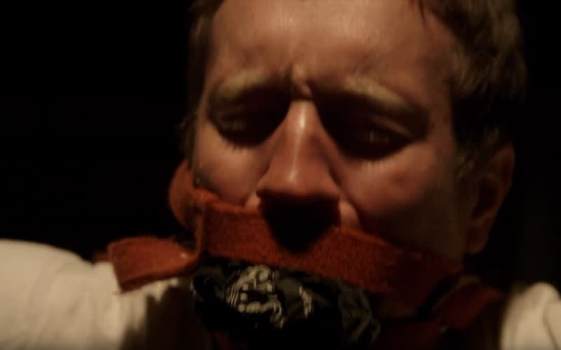 Something's Wrong on the Farm in Indie Horror 'Off Season'Something's Wrong on the Farm in Indie Horror 'Off Season'