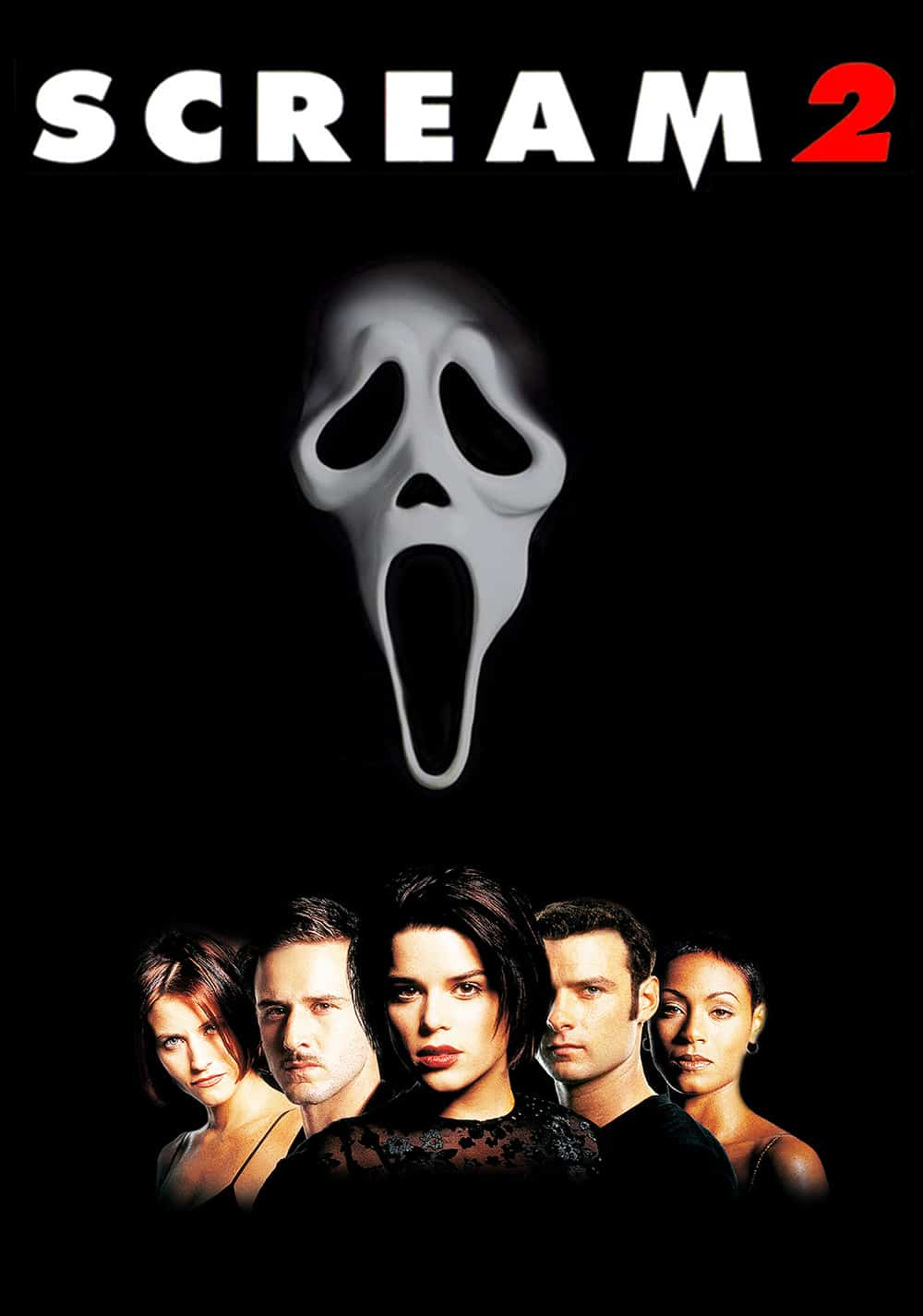 Scream 2 Review