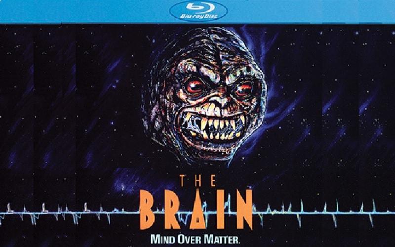 Scream Factory Releasing 4K Version of 'The Brain'