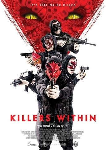 Killers Within (2018)