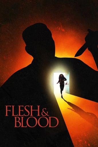 Into the Dark: Flesh & Blood (2018)