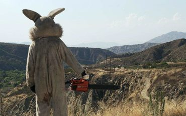 Bunnyman: Grindhouse Edition Coming This Easter