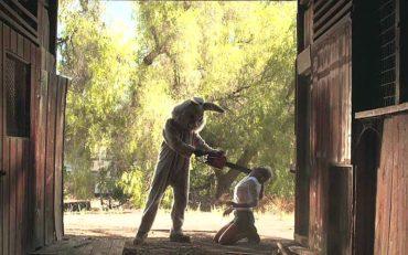 The Bunnyman Massacre (2014) Review