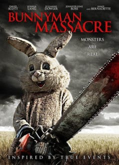 The Bunnyman Massacre Review
